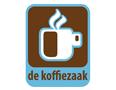 koffiezaak logo