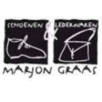 Marjon Graas in de Zaanbocht Wormerveer