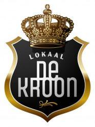 lokaal de kroon logo