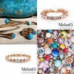 Kleur in sieraden bij Kuijper Juweliers