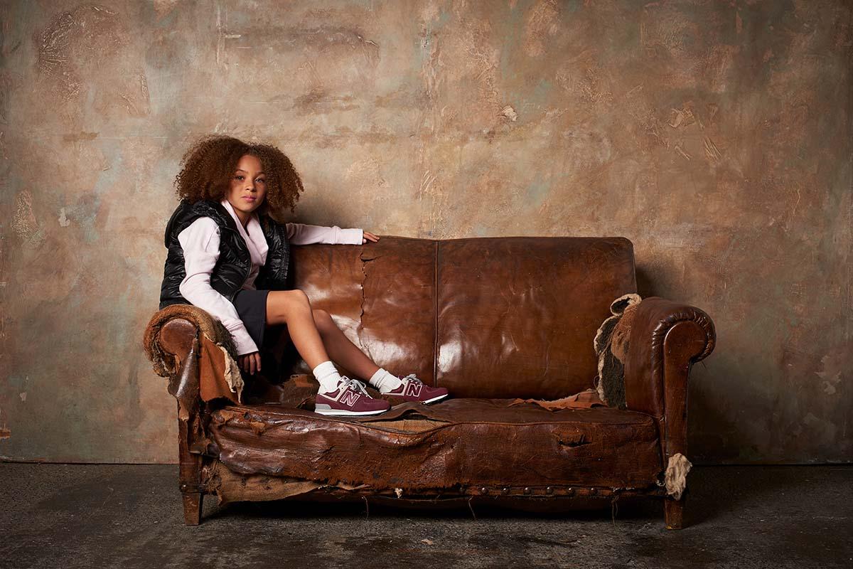 Hatshoe Kinderschoenen