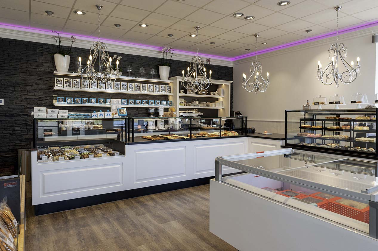 Buter Patisserie Chocolaterie