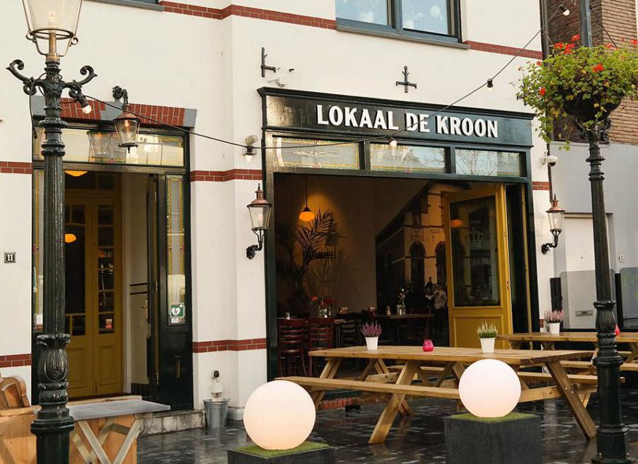 Lokaal de Kroon Zaanbocht