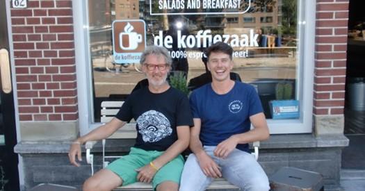 ohmyguts de Koffiezaak in de Zaanbocht