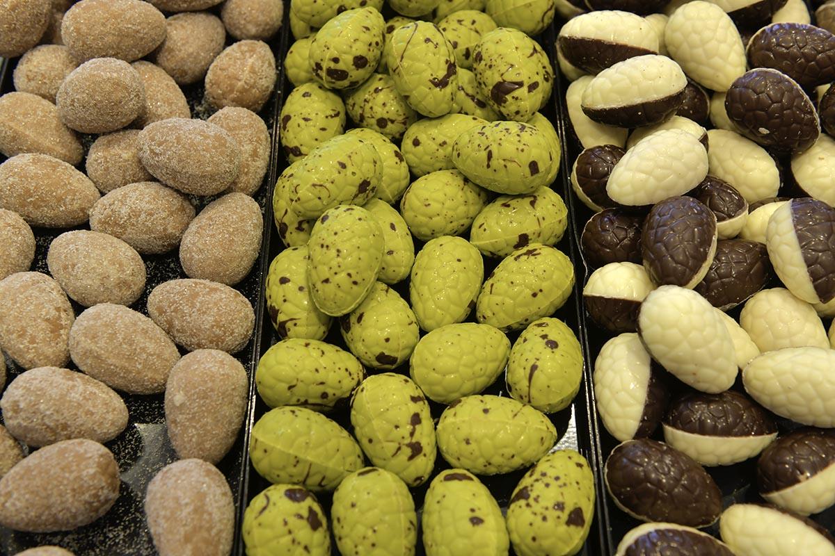 Buter Patisserie en chocolaterie in de Zaanbocht