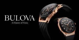 De slogan van Bulova is niet voor niets: A History of First