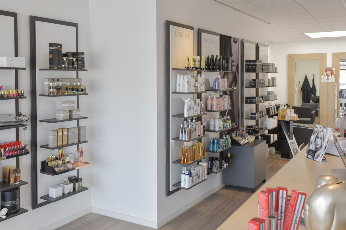 Salon Bella Donna in de Zaanbocht Wormerveer 5