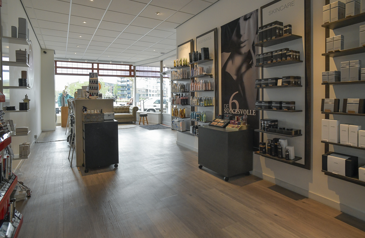 Salon Bella Donna in de Zaanbocht Wormerveer 27