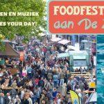 Foodfestival aan de Zaan, Zaanbocht Wormerveer