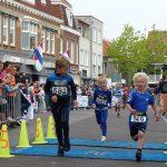 Zaanbocht Run in Wormerveer 17 mei 2020