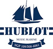 hublot mode marine