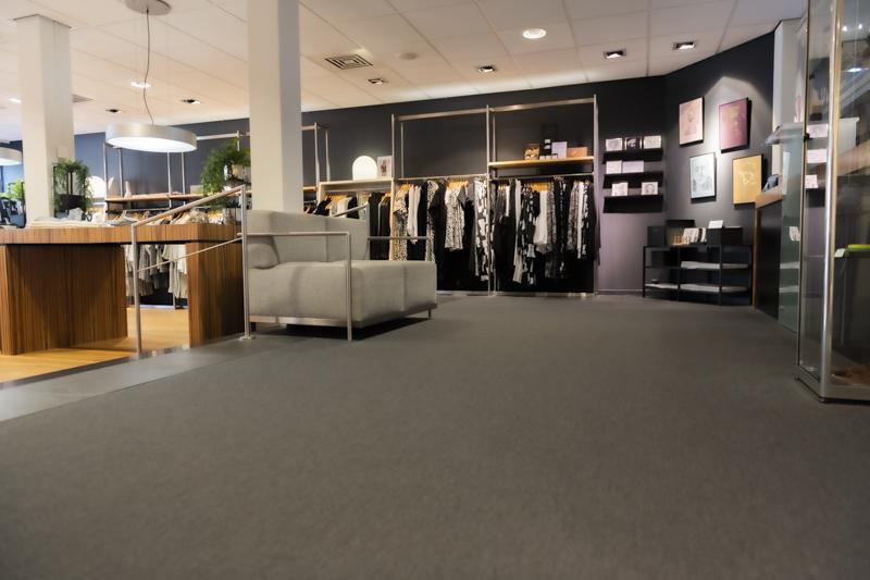 Winkelinterieur Sietske Koene Mode