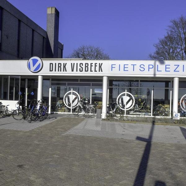 c68ddb9f86187b 500 vierkante meter fietsplezier in Wormerveer - Dirk Visbeek